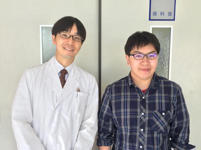 H29.11.10 木村 小野田先生と一緒