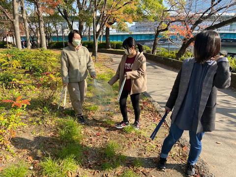 南天満公園清掃.jpg