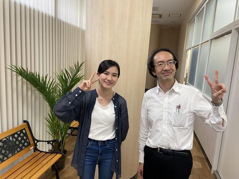 担任の先生とツーショット.JPG